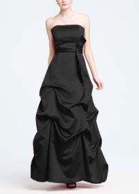Maid of Honor's Dress