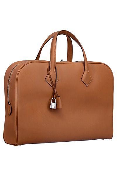 Hermes Men's Victoria Bag