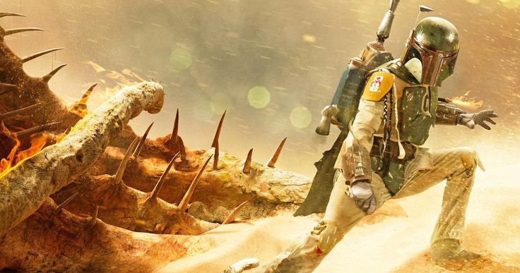 Star Wars spin-off, Boba Fett is back on the production slate for Lucasfilm, but who will direct?