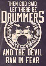 Gefeliciteerd Drummer
