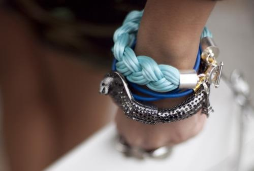 Another DIY Bracelet