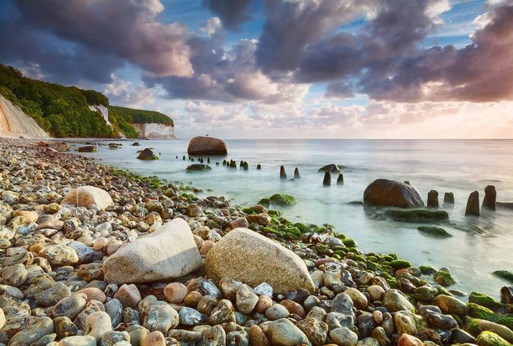 Germany - Rugen Island