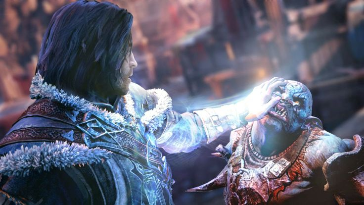 Middle-earth-Shadow-of-Mordor-Make-Them-Your-Own-New-Story-Trailer-Revealed-PS4-Games  The talented guys and dolls at Monolith productions has released a brand new story trailer today from Middle-earth: Shadow Of Mordor on PlayStation 4 and PlayStation 3.  #PS4Games #PS3Games #MiddleEarthShadowOfMordor #Playstationgames
