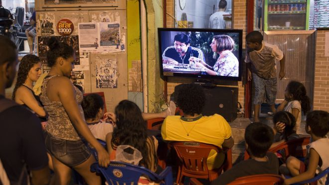 Brazil Soap Opera http://latino.foxnews.com/latino/lifestyle/2012/10/20/hit-brazilian-telenovela-avenida-brasil-comes-to-end-with-no-blackouts/