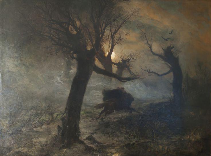 Erlkonig (c. 1887)