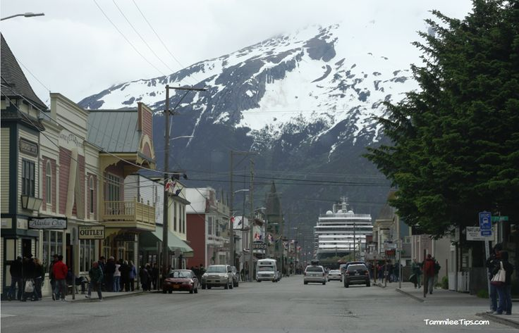 Golden-Princess-Skagway-Main-Street.png - some tips from someone who went!..been there Star Princess