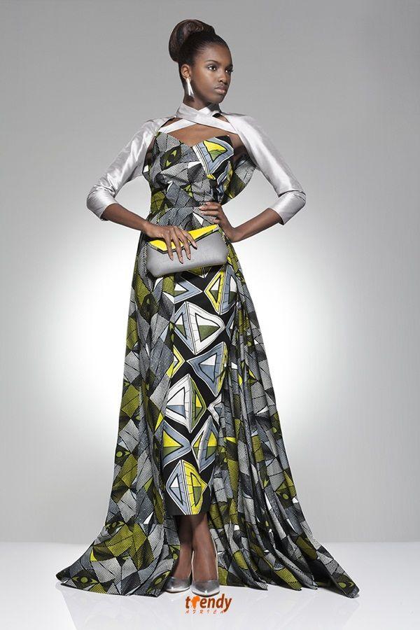 Vlisco Fashion African Style Pinterest Africans African Fashion And African Dress
