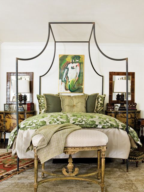Splendid Sass: CATHEDRAL ANTIQUES SHOW'S INSPIRATION HOUSE