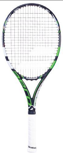 2014 Wimbledon AeroPro Team www.babolat.com
