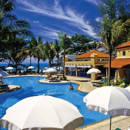 Baan Samui Resort in Koh Samui, Thailand
