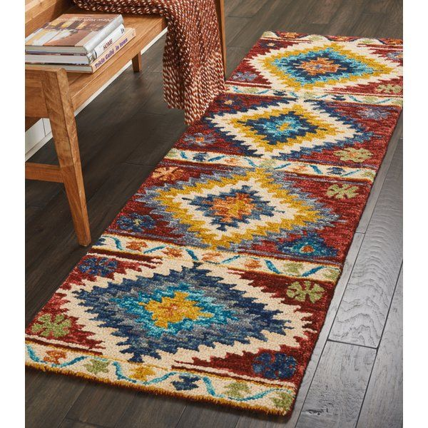 Expertly Hand Tufted From A Wonderful 100 Wool With A Terrific Loop Pile This Collection Of Area Rugs Is Certain To Add A Sophist Area Rugs Red Area Rug Rugs