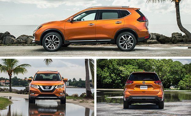 Check The 2017 Nissan Hybridized Rogue Car Details Right Here http://www.2020techblog.com/2016/09/check-2017-nissan-hybridized-rogue-car.html?m=1  #automobile #cars #Nissan