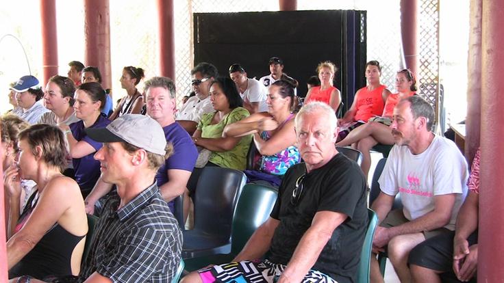 Web Ellis Cup Samoa 2012, Samoa Tourism Authority, Apia, Samoa