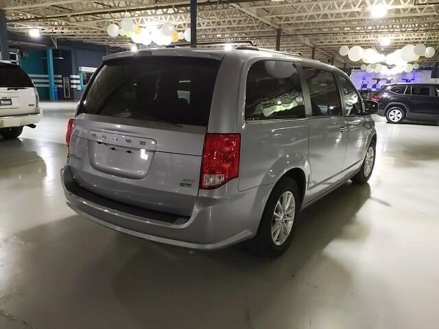 2019 Dodge Grand Caravan Sxt In 2020 Grand Caravan Sell Car