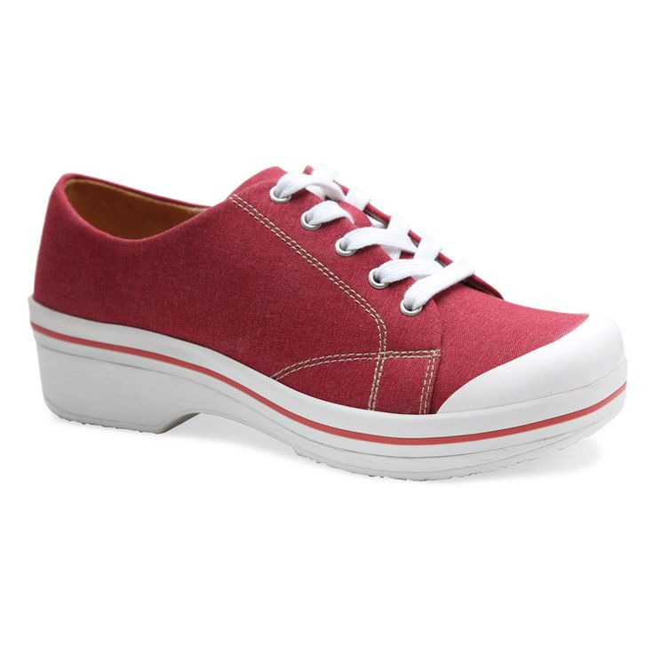 Dansko Nursing Shoes | Home > Dansko Women's Veda Canvas Nursing Shoes