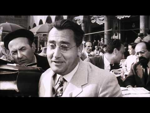 Il Maestro Di Vigevano -  E. Petri,  1963