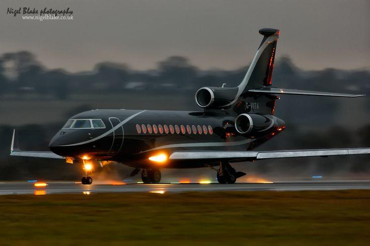 7x  Dassault Falcon 7X   Flickr