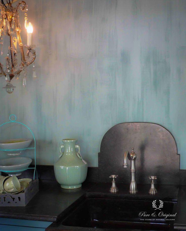 Houten Keuken Creative Kitchen Backsplash Ideas: 1000+ Ideas About Stove Backsplash On Pinterest