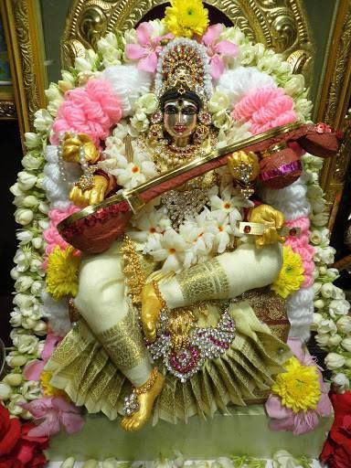 Wishing All Friends Very Divine and Holy Navarathri 2014 !! On the Occasion of Navarathri Festival, here are a few collection of pictures of Goddess Ambal in her different forms.. Amazing Pictures …