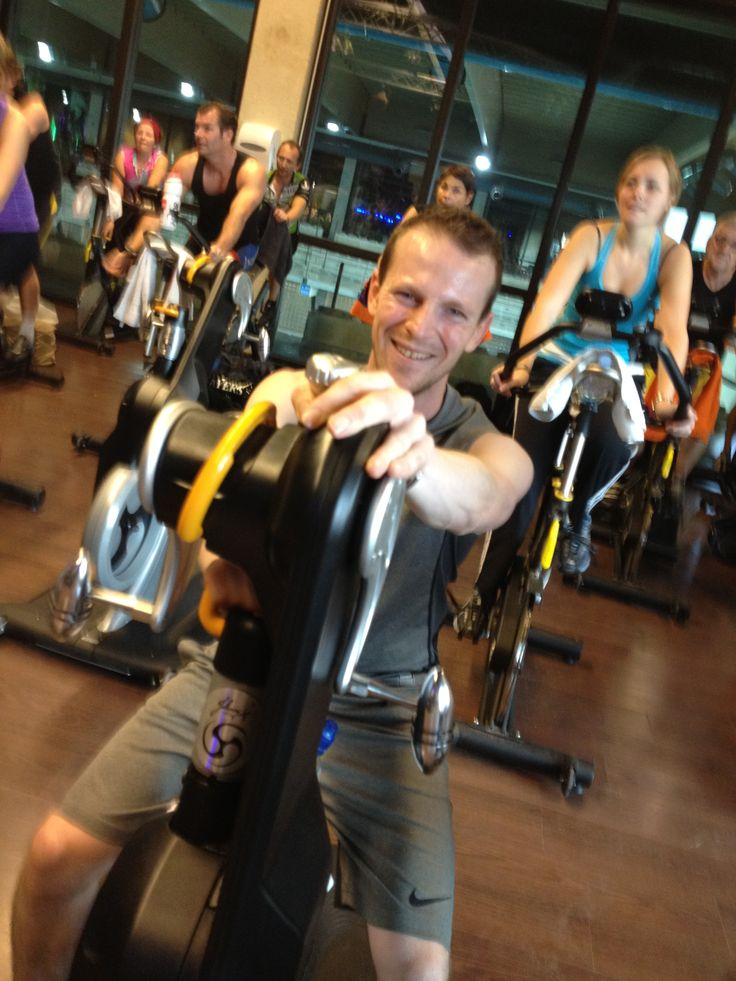 Incorporating upper body & lower body cardio is perfect way to X-train for runners, cyclists & well let's face it everyone who loves a bit of cardio training. Kranking is INclusive fitness - complimenting everything & competing with nothing. www.krankcycle.com