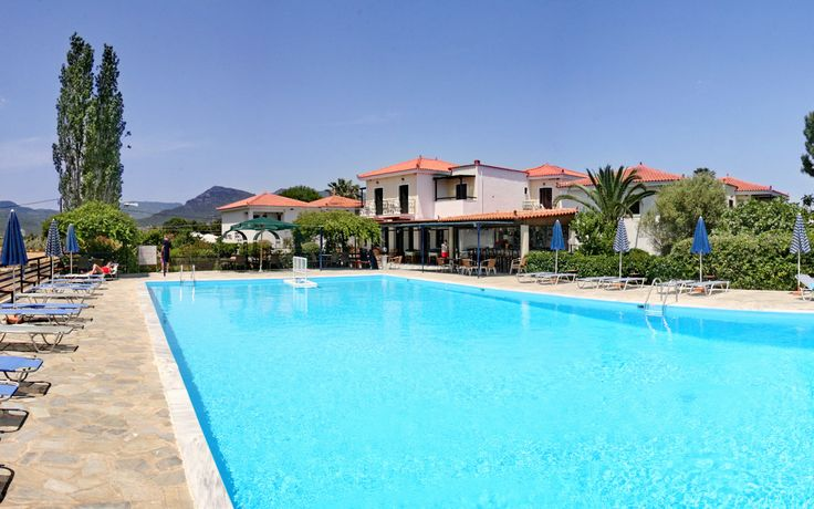 Midilli Adası Otelleri