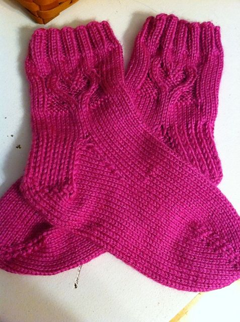 17 Best images about Knit Valentines Day on Pinterest Knit patterns, Quick ...