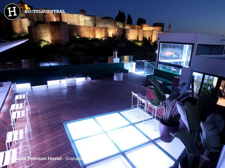 Alcazaba Premium Hostel - Granada, Spain - #LoveHostels