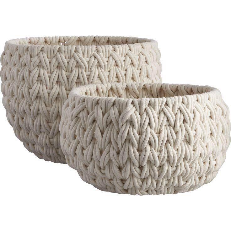 conway baskets | CB2