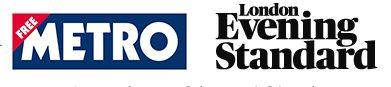 #RADS2015 sponsor Metro London Evening Standard - sponsoring the Best Print Advertisement category