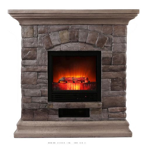 Found it at Wayfair - Portable Electric Fireplace