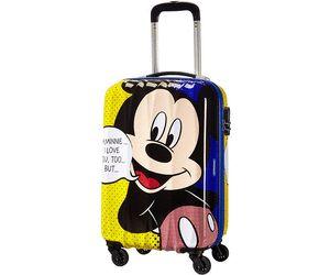 Prezzi e Sconti: #American tourister disney legends spinner 55  ad Euro 88.71 in #American tourister #Modaaccessori borse valigie