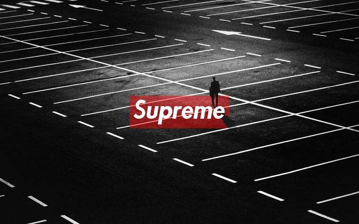 Supreme Wallpaper on Pinterest | Supreme iphone wallpaper, Supreme ...