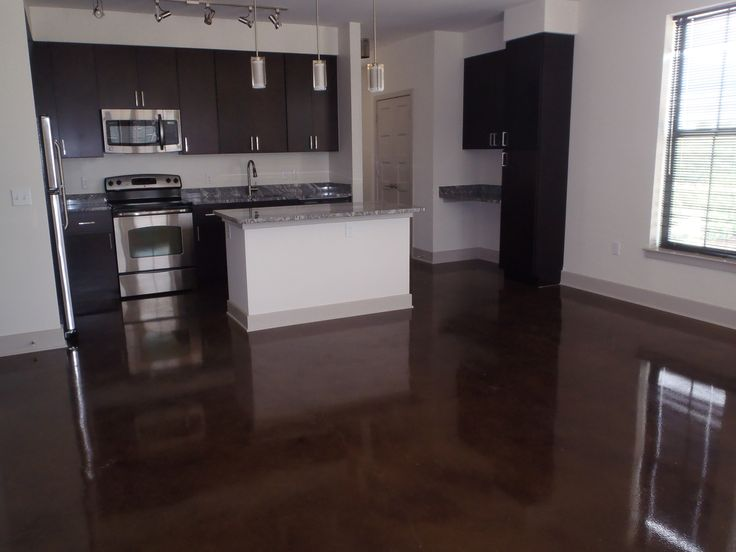 96 Best Images About Concrete Flooring On Pinterest Stains Stained Concre