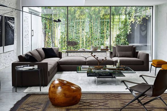 Richard Sofa Interior Design Furniture B B Italia