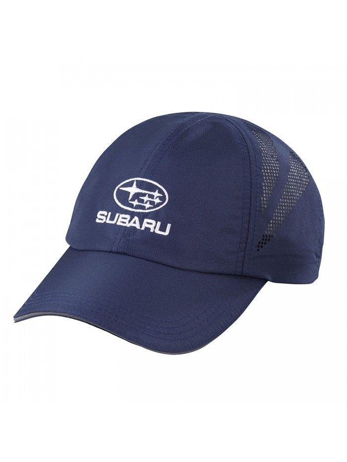 Subaru Sandwich Hat Cap Brz Forester Legacy Impreza Outback Legacy ... ca5d5e68277