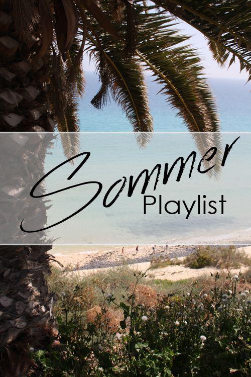 Bei den Temperaturen bleibt einem ja kaum etwas anderes übrig als sich ans kühle Nass zu setzen und die Seele baumeln zu lassen. Für das perfekte Sommer-Feeling habe ich dir jetzt meine Top 15 der besten Songs für die perfekte Sommer-Playlist zusammengestellt.  #summer #sommer #musik #summerplaylist #music #pop #punk #musikfüralle