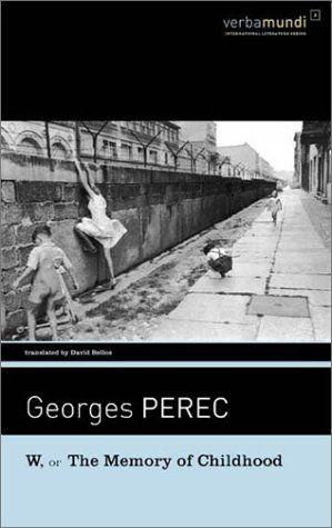 """VÁSQUEZ ROCCA, Adolfo, """"GEORGES PEREC; PENSAR Y CLASIFICAR"""", en Revista ADAMAR, Nº 26, 2007, Sitio incluido en el Directorio mundial de literatura de la UNESCO."""