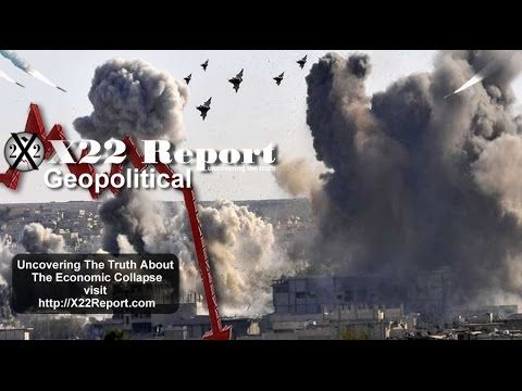 US Government Prepares To Launch A Large-Scale Operation In Syria - Epis...