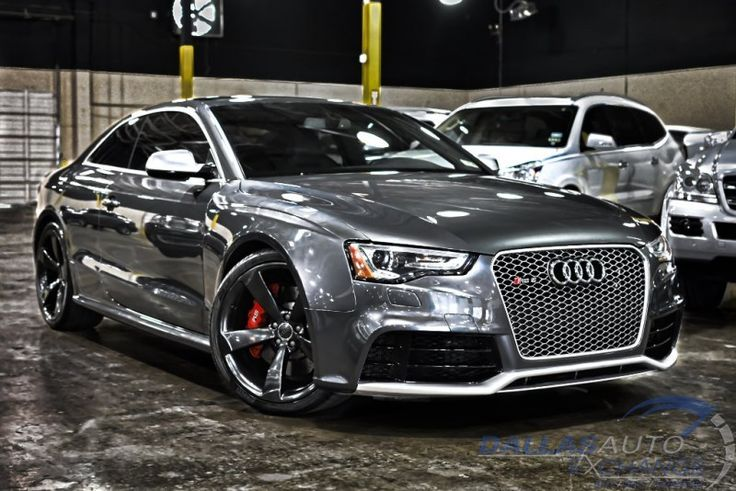 2013 Audi RS 5 2dr Cpe - Inventory   Dallas Auto Exchange   Auto dealership in Dallas, Texas