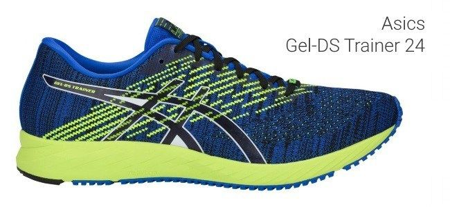 50% price another chance sale online Asics Gel-DS Trainer 24 | Running Shoe Reviews | Running ...