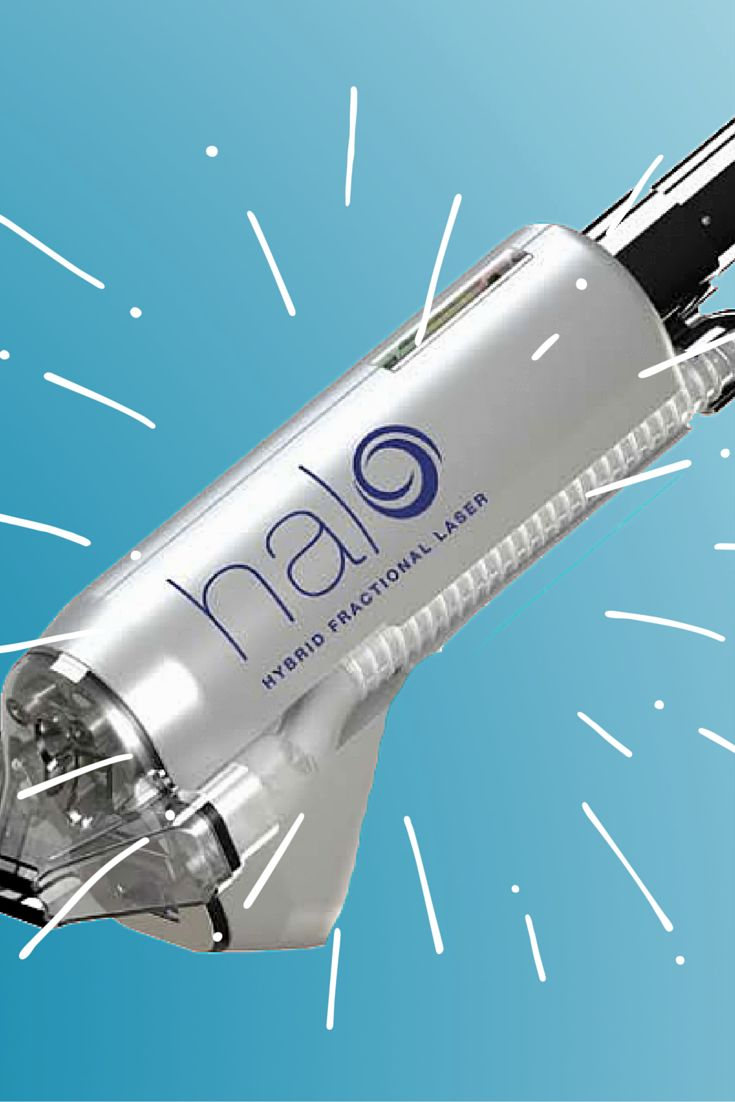 MELANOMA TREATMENT | The Halo laser combines epidermal renewal with deep dermal rejuvenation to remove damaged skin and dark spots and restore your naturally beautiful glow.
