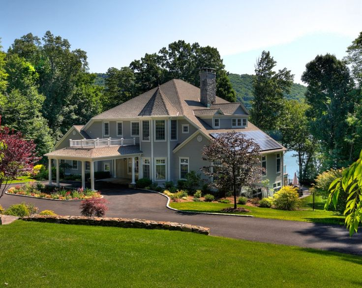 choosing exterior home color surroundings 10 Creative Ways to Find the Right Exterior Home Color