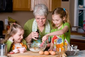 Honor Those Who Came Before You On National Grandparents Day | Sunrise Senior Living