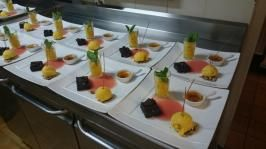 Repas de groupe, Restaurant gastronomique - Heyrieux | La Petite Fontaine