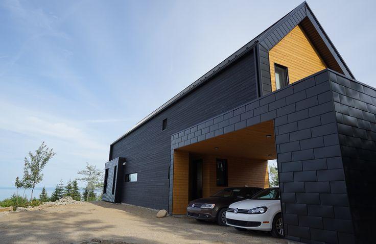 les 25 meilleures id es concernant toiture tuile sur. Black Bedroom Furniture Sets. Home Design Ideas