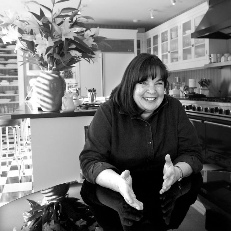 ina garten i want to meet her cook with her and have a sit - Barefoot Contessa Friends