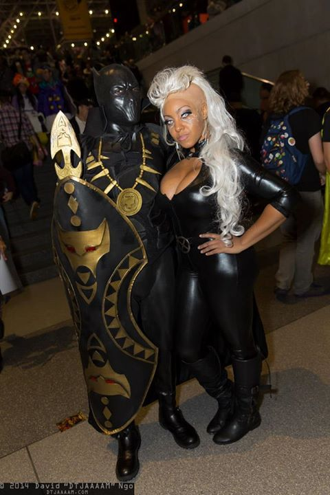 147 Best Images About Black Female Anime Cosplay