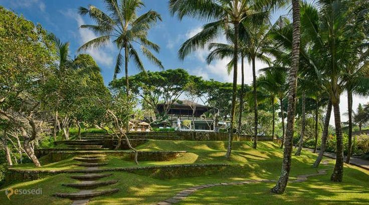 Спа-отель Como Shambala – #Индонезия (#ID) В такие местах приятное с полезным совмещается как бы само собой! http://ru.esosedi.org/ID/places/1000221352/spa_otel_como_shambala/