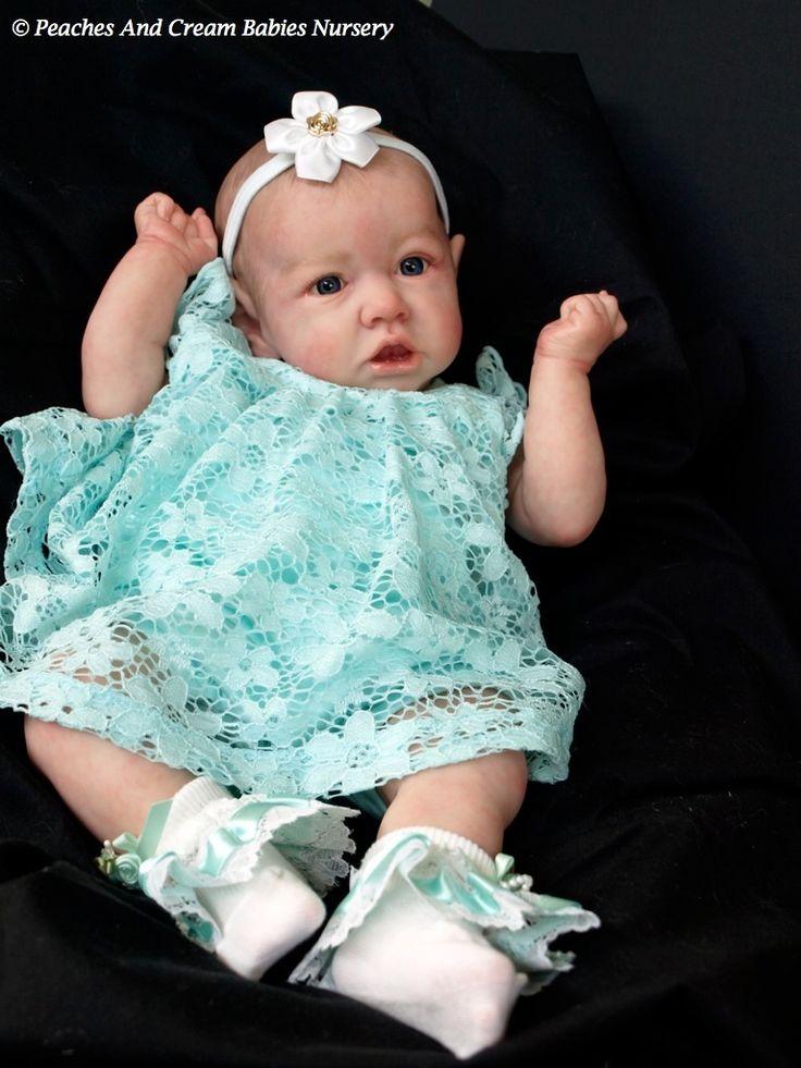 877 Best Reborn Dolls Images On Pinterest Reborn Babies