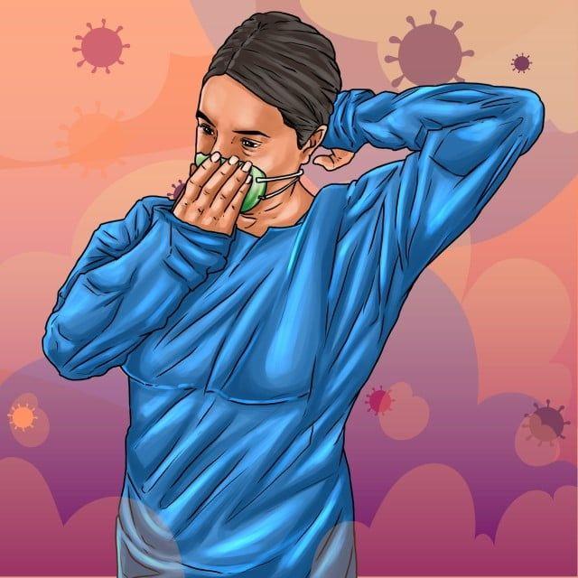 Pin On Covid 19 Free Download Coronavirus Ilustration